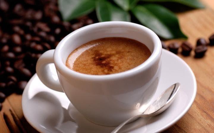 Ultime ricerche dell'ISIC: Il caffè come antidepressivo