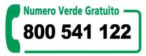 prima service numero verde