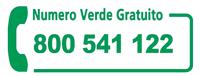 numero verde prima service