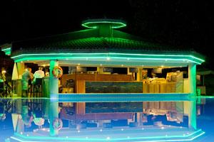 horeca bevande: foto bar e piscina