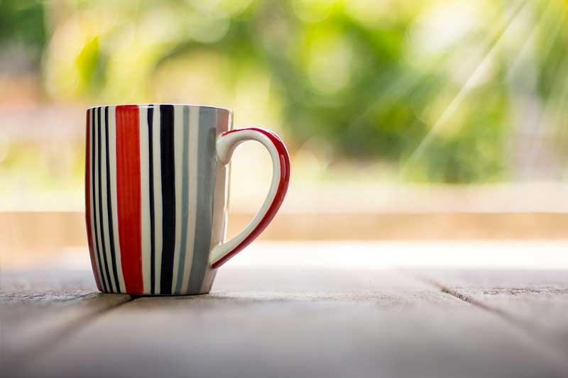 Il caffè contro la ritenzione idrica: cosa sapere