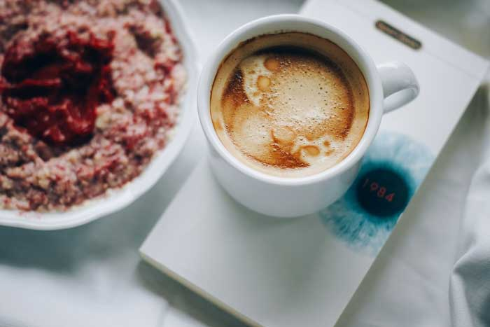 Il caffè dopo pranzo: gli effetti