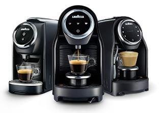 Macchine da caffè in comodato d'uso: le migliori soluzioni