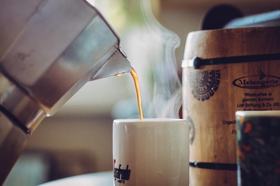 Come conservare il caffè nel miglior modo possibile