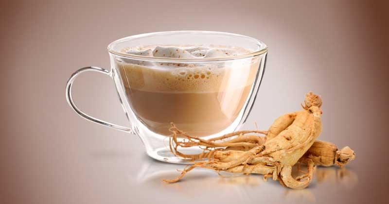 Caffè al ginseng proprietà e benefici