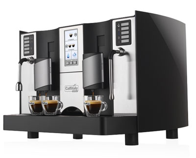 CAFFITALY S-M9001